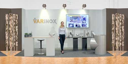 Zur Varinox