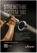 Brochure StrengThin™ System 100