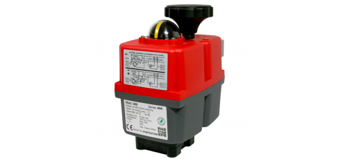 actuators electric 55 Nm