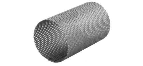 Stainless steel Y-strainers spare/ fine filters (BW)