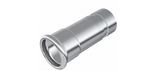 Edelstahl Victaulic® Standard Nutsystem Adapter Nut/Press