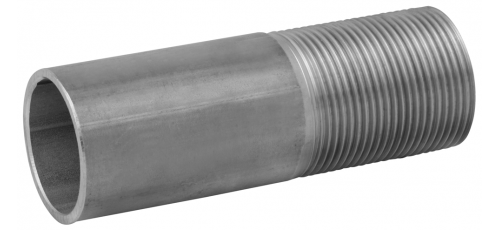 Edelstahl Fittings PN 10 (ECO-Line) G-Gewinde DIN/ISO 228