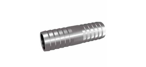 Stainless steel fittings PN 16/ 20 (ISO 4144) nozzles hose adapter