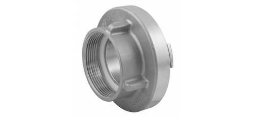 Stainless steel quick couplings Storz with female thread