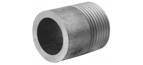 Stainless steel fittings PN 10 (ECO-Line) made from seamless pipe
