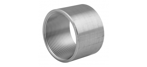 Stainless steel fittings PN 10 (ECO-Line) metric thread DIN 13