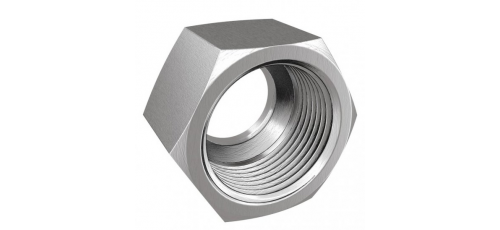Stainless steel cutting rings accessories union nuts