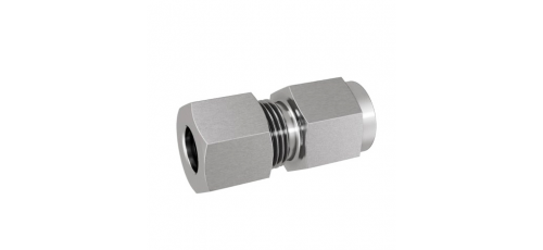 Stainless steel control technology gauge accessories cutting ring connectors
