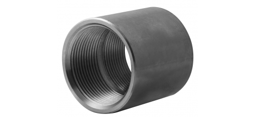 Stainless steel fittings PN 10 (ECO-Line) ...with NPT-thread sockets full