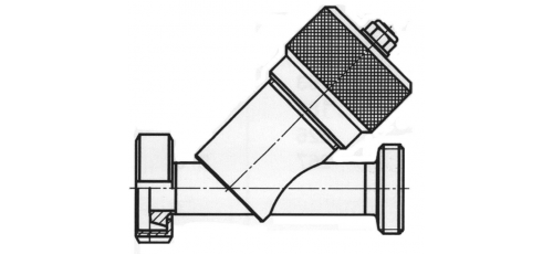 Stainless steel valves & cocks others moreinclined seat valves