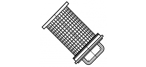 Stainless steel filter & strainers fine filter