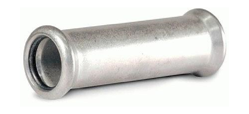 Stainless steel press fittings couplings slip couplings