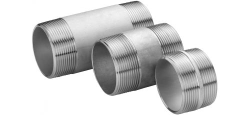 Stainless steel fittings PN 10 (ECO-Line) special lengths