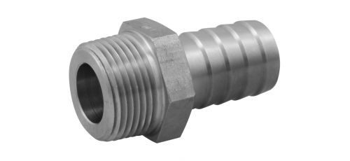 Stainless steel fittings PN 10 (ECO-Line) special versions