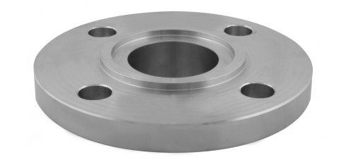 Stainless steel welding neck flanges more sealing surfaces with tongue