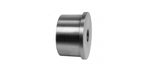 Stainless steel railing construction plug fittings Fastening part