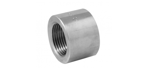 Stainless steel fittings PN 10 (ECO-Line) half