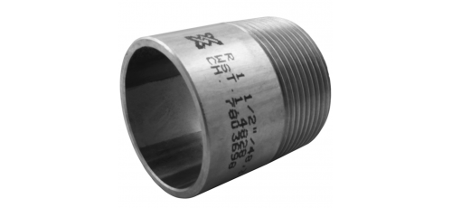 Stainless steel fittings PN 10 (ECO-Line) special materials
