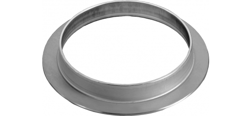 Stainless steel collars special materials 1.4462 - 1.4841