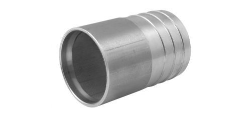 Edelstahl Fittings PN 10 (ECO-Line) Tüllen Orbital