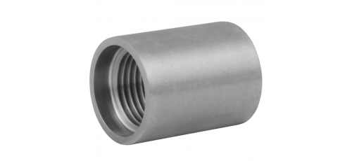 Stainless steel fittings PN 10 (ECO-Line) for welding