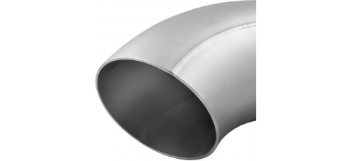 Stainless steel bends welded type 3 & r=1,5xD 45° DN >400