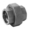Stainless steel ANSI / ASME socket welding fittings unions