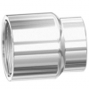 Stainless steel fittings PN 50/ 100 reducers R-202 (F/F)