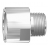 Stainless steel fittings PN 50/ 100 reducers R-212 (F/M)
