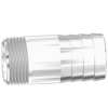 Stainless steel fittings PN 50/ 100 nozzles R-142
