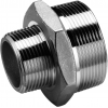 Stainless steel fittings PN 16/ 20 (ISO 4144)