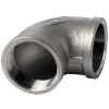 Stainless steel fittings PN 16/ 20 (ISO 4144) elbows / bends