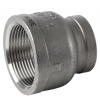 Stainless steel fittings PN 16/ 20 (ISO 4144) reducers