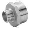Stainless steel fittings PN 16/ 20 (ISO 4144) nipples reduced