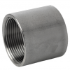 Stainless steel fittings PN 16/ 20 (ISO 4144) sockets