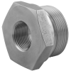 Stainless steel fittings PN 16/ 20 (ISO 4144) adapters