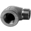 Stainless steel fittings PN 10 (ECO-Line) elbows 90° F/M