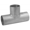Stainless steel orbital fittings T-pieces equal series B / ISO