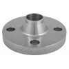 Stainless steel welding neck flanges PN 40