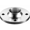 Stainless steel welding neck flanges special materials PN 6