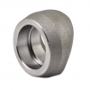Edelstahl ANSI / ASME Socket Welding Fittings Sockolets