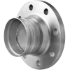 Stainless steel Victaulic Standard Nutsystem adapters flanged adapters