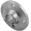 Stainless steel welding neck flanges special materials