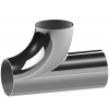 Stainless steel fittings T-/ Y-bends