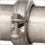Stainless steel Victaulic Standard Nutsystem rigid, type 489 Product specification