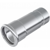 Stainless steel Victaulic Standard Nutsystem adapters groove / press