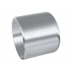 Stainless steel press fittings caps male plug