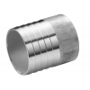 Stainless steel fittings PN 16/ 20 (ISO 4144) nozzles for welding