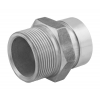 Stainless steel Victaulic Standard Nutsystem adapters hexagon adapters