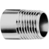 Edelstahl Fittings PN 10 (ECO-Line) Nippel